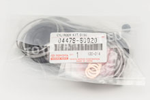 TOYOTA - genuine parts 04479-60020