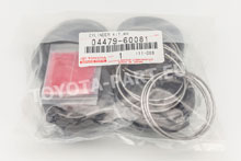 TOYOTA - genuine parts 04479-60081