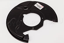 TOYOTA - genuine parts 47782-60110