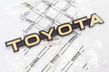 TOYOTA - genuine parts 75321-90301