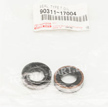 TOYOTA - genuine parts 90311-17004