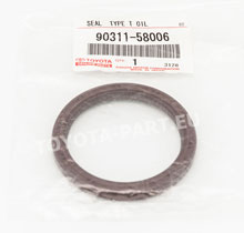 TOYOTA - genuine parts 90311-58006