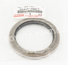 TOYOTA - genuine parts 90311-70011